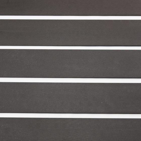 WPC kerítés szürke, wpc kerítés elemek, tömör wpc kerítés, wpc kerítés ár, gondozásmentes wpc kerítés, WPC kerítés elem gondozásmentes kerítésléc, wpc kerítés antracitszürke