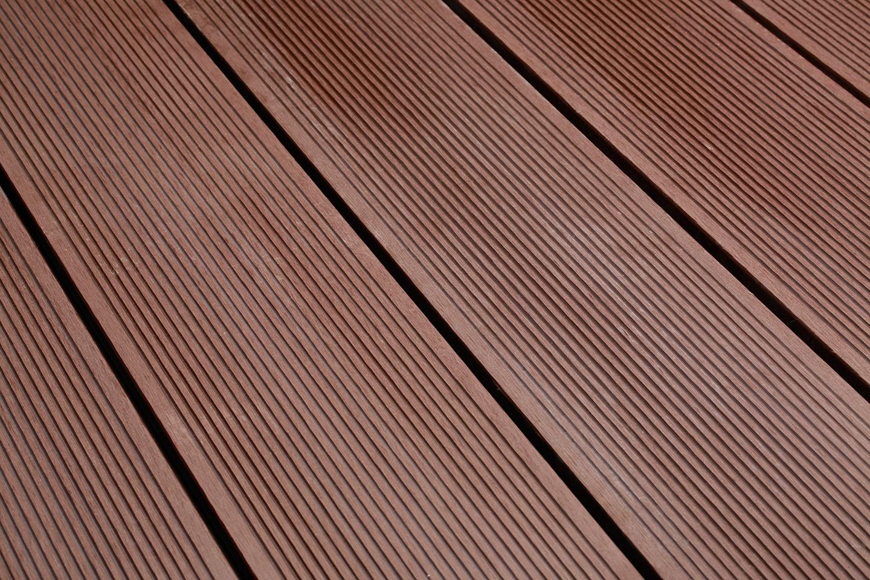 WPC teraszburkolat padló – WPC kültéri padló